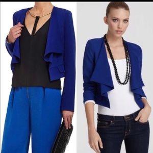 New ‼️BCBGmaxzaria Blue Jacket